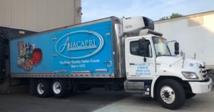 Anacapri Truck